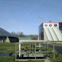Photo taken at RWZI Eindhoven by Edwin F. on 1/10/2012