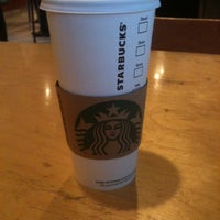 Photo taken at Starbucks by Ali on 9/19/2011