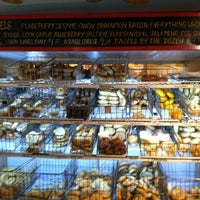 Photo taken at House Of Bagels by Christina H. on 7/18/2012