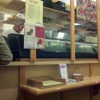 Photo taken at Yoyogi Sushi by Ant C. on 12/15/2011