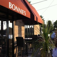 Photo taken at Bonnie's Lounge by Mike T. on 7/15/2011