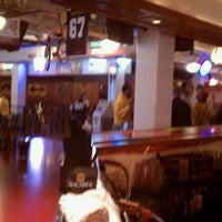Photo taken at Brothers Bar & Grill by Becca T. on 9/17/2011