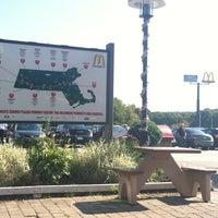 Photo taken at Charlton Service Plaza (Westbound) by By: Corroh M. on 9/13/2012