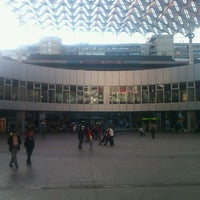 Photo taken at C.C. Nervión Plaza by Laura R. on 3/3/2012