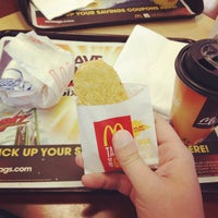 Photo taken at McDonald's by Rich K. on 7/26/2012