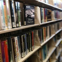 Photo taken at Multnomah County Library - Central by Sasa S. on 3/9/2012
