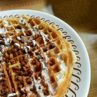 Photo taken at Waffle House by Charles C. on 9/5/2012