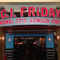 Photo taken at TGI Fridays by Lego R. on 5/6/2012