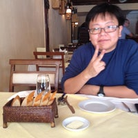 Photo taken at Bistrot 22 by Natamon A. on 4/6/2012