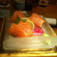 Photo taken at Matsuko Japanese Restaurant by Felipe F. on 6/13/2012