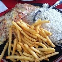 Photo taken at Restaurante do Rubinho by Lauro M. on 8/9/2011