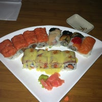 Photo taken at Matsu Japanese by Anthony A. on 1/14/2012