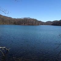 Foto tomada en Radnor Lake State Park por Matthew S. el 3/11/2012