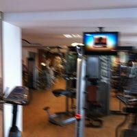 Photo taken at Academia Vip Training by Felipe Figueiredo M. on 8/11/2011