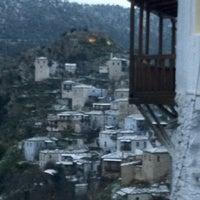 Photo taken at Kastanitsa by Giannis R. on 12/26/2011