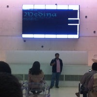 Photo taken at Zaragoza Activa by Universal Places -. on 11/10/2011