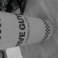 Photo taken at Five Guys by patrick a. on 3/2/2011