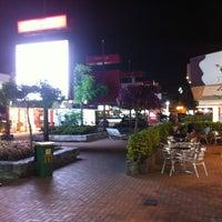 Photo taken at Boulevard de Asia by Arturo P. on 12/31/2011