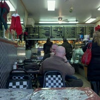 Photo taken at Lots-O-Bagels by Kyle Willow B. on 12/31/2010