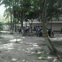 Photo taken at IFPA - Instituto Federal de Educação, Ciência e Tecnologia do Pará by Alessandro F. on 4/24/2012