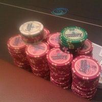 Photo taken at Casino Arizona at Talking Stick by Anurag G. on 1/20/2012
