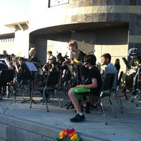 Photo taken at Raymond J. Fisher Middle School by Dan D. on 5/31/2012