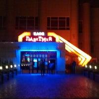 Photo taken at Галактика by Ариф К. on 11/3/2011