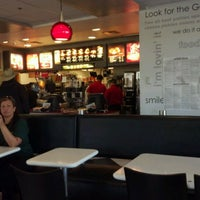 Photo taken at McDonald's by Florentino C. on 11/17/2011