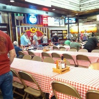 Photo taken at Rudy's Country Store & Bar-B-Q by John B. on 4/14/2012