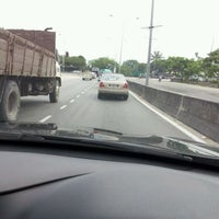 Photo taken at Traffic Light Jalan Salleh by Judy Jannah A. on 1/10/2012