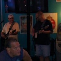 Photo taken at Island Bar & Grill by John J. on 8/23/2012
