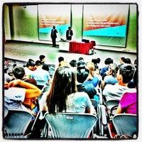 Photo taken at Singapore University of Social Sciences (SUSS) by Dönałd ʕ •ᴥ•ʔ on 7/15/2011
