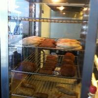 Photo taken at Latin Cafe by jacobb s. on 7/21/2011