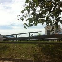 Photo taken at UiTM Penang by Wan H. on 1/28/2012