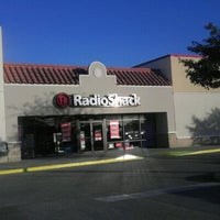 Photo taken at RadioShack by Wendell J. on 12/30/2011