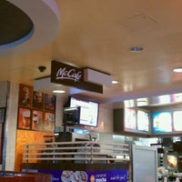 Photo taken at McDonald's by Dell C. on 3/23/2011