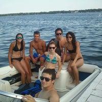 Photo taken at Lake Lawn Resort by Chris on 8/2/2012