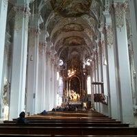 Photo taken at Heilig Geist by Dennis T. on 3/9/2012
