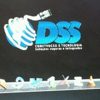 Photo taken at Dss Tecnologia e Construcao by Amália S. on 5/4/2012