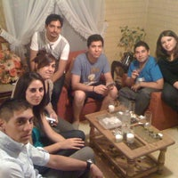 Photo taken at El Huerto Con Tunez by Jose M. on 2/26/2012