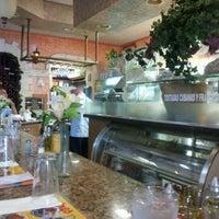 Photo taken at Casa Juan Restaurant by Santiago A. on 3/2/2012