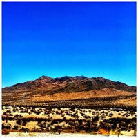 Photo taken at Mojave Desert by Vasty V. on 8/24/2012