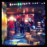 Photo taken at Zebra Bar by Cecile V. on 10/16/2011