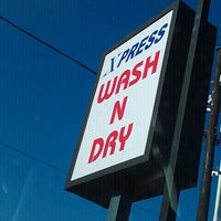 Photo taken at X-press Wash-n-Dry by David E. on 10/29/2011