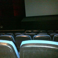 Photo taken at City Center Cinema by Yomna on 6/29/2012