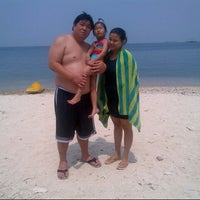 Photo taken at Pulau Ayer by Norman N. on 8/25/2012