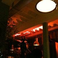 Photo taken at Cafe Restaurant Curiositas by Johann R. on 2/3/2011