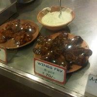 Photo taken at Kabab Magic by Kalesh S. on 1/7/2012