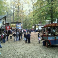 Photo taken at Maryland Renaissance Festival by Andres C. on 10/22/2011