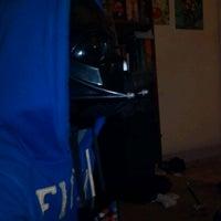 Photo taken at Starship Tribe by Julia M. on 12/15/2011